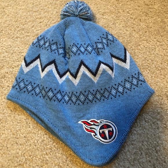 248f9daa Accessories | Tennessee Titans Winter Hat | Poshmark